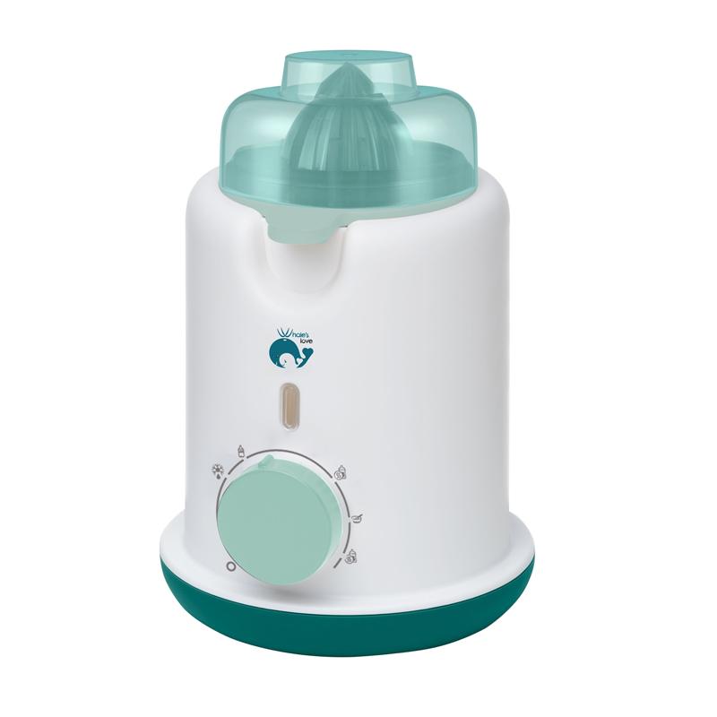 暖奶器-Bottle warmer-(LS-B225)